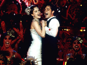 Film promo picture: Moulin Rouge