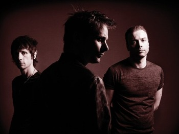 The 2nd Law Tour: Muse picture