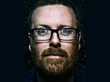 I Would Happily Punch Every One Of You In The Face: Frankie Boyle picture