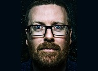 Edinburgh Festival Fringe - Prometheus Vol. 01: Frankie Boyle artist photo
