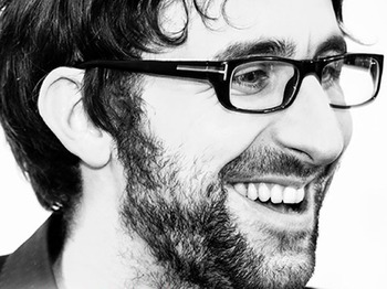 Edinburgh Preview: Live 2012: Mark Watson picture