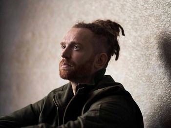 Sundowner Session: Newton Faulkner picture