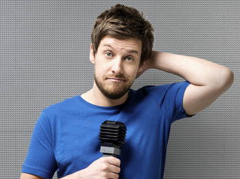 Feeling Lucky: Chris Ramsey picture