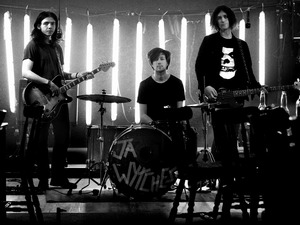 The Wytches artist photo