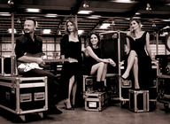 The Corrs art