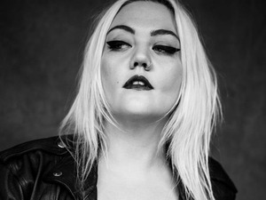 Elle King artist photo