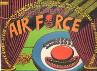 Ginger Baker's Airforce 3 artist photo