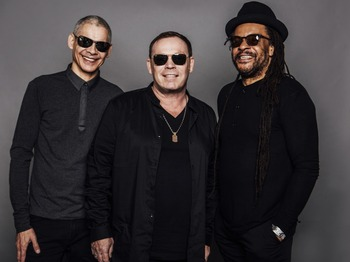 Ali Campbell - The Legendary Voice of UB40 picture