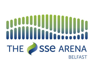 SSE Arena, Belfast artist photo