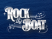 Rock The Boat UK 2016 event picture