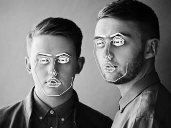 Heavy DJs: Disclosure + Pariah picture