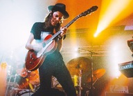 James Bay artist photo
