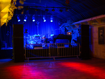 The Brewhouse venue photo