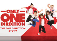 Only One Direction artist photo