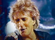 Rod Stewart: Get VIP packages early