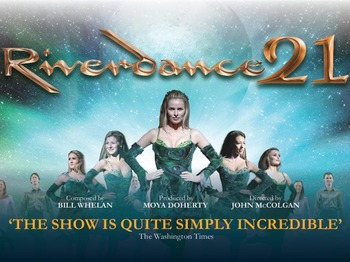 20th Anniversary Tour: Riverdance picture
