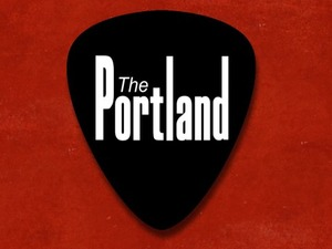 The Portland Arms artist photo