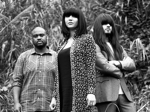 Khruangbin artist photo