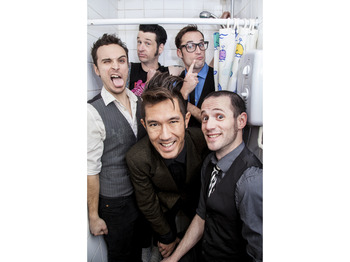 Suburban Legends artist photo