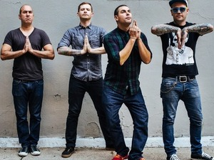 Alien Ant Farm artist photo