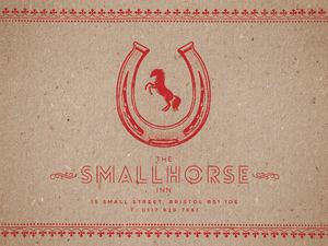 The Small Horse Inn artist photo