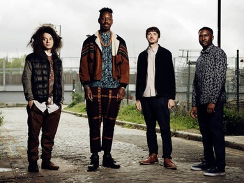The Gallery Sessions : Shabaka And The Sons Of Kemet picture