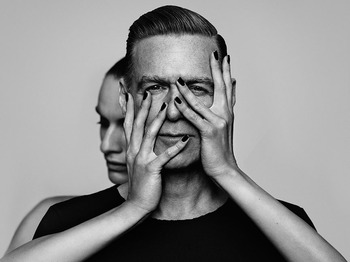Waking Up The Neighbours 20th Anniversary Tour: Bryan Adams picture