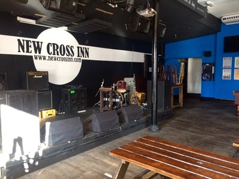 New Cross Inn venue photo