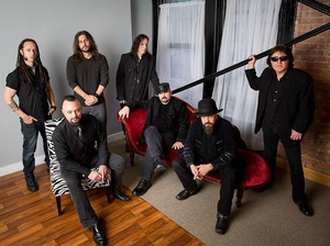 Operation: Mindcrime artist photo