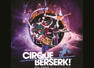 Cirque Berserk artist photo