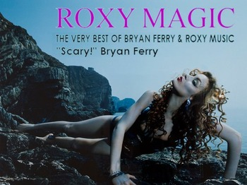 Such A Great Tribute...: Roxy Magic picture