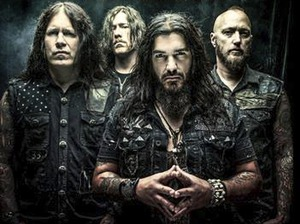 Machine Head artist photo