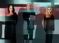 Human League artist photo