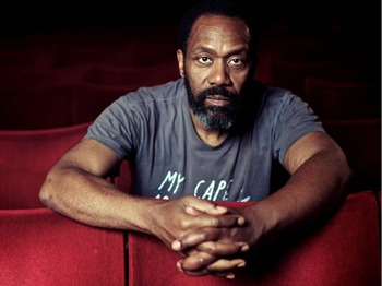 Fences: Lenny Henry picture
