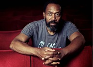 Lenny Henry artist photo