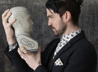 Edinburgh Festival Fringe - Dare: Colin Cloud artist photo