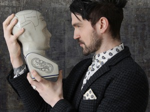 Colin Cloud artist photo