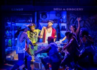 In The Heights: Under 25s get tickets for just £15.00!
