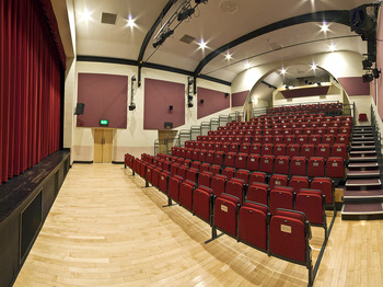 Festival Drayton Centre venue photo