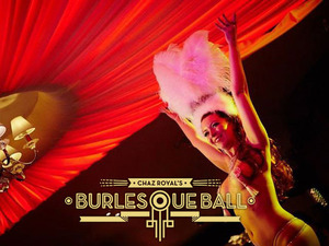 The Burlesque Ball artist photo
