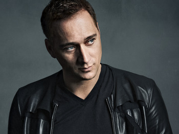The Valentines Ball Featuring Paul Van Dyk: Paul Van Dyk + Orjan Nilsen + Lee Haslam + Dav Gomrass picture