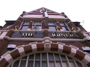 The Joiners venue photo