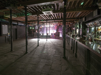 The Fleece venue photo
