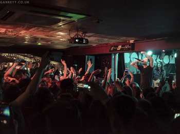 The Boileroom venue photo