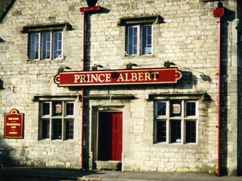 The Prince Albert Inn venue photo