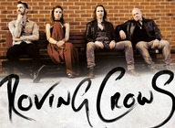 Roving Crows artist photo