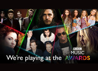 BBC Music Awards 2015: Rod Stewart + Ellie Goulding + Jess Glynne + Little Mix + Mumford & Sons + Omi + One Direction + James Bay + The Shires + Paul Heaton + Jacqui Abbott artist photo