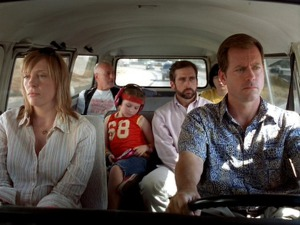 Film promo picture: Little Miss Sunshine