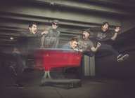 Zebrahead artist photo