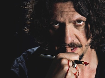 My Dining Hell: Jay Rayner picture